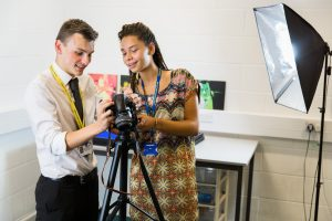Hillview School Sixth Form Prospectus