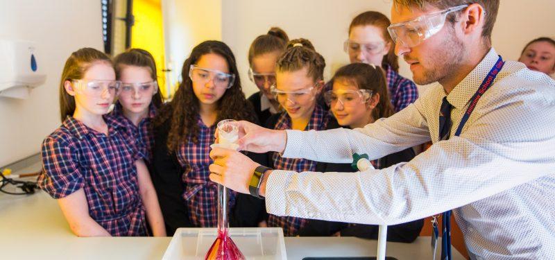 Hillview School for Girls prospectus 2017