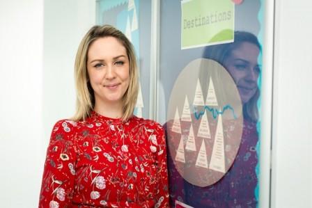 Abigail Owen-Director of Sixth Form