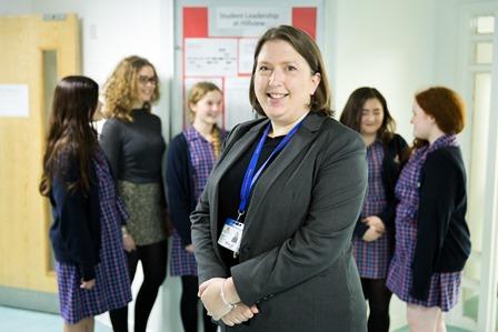 Deborah Ellis - Senior Assistant Headteacher