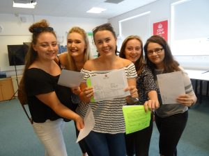 Year 13 results 2016